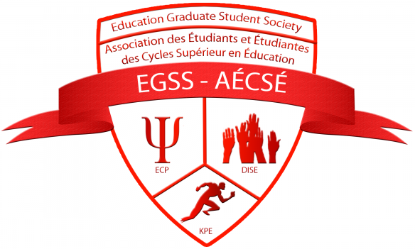 Education Graduate Students' Society at McGill University