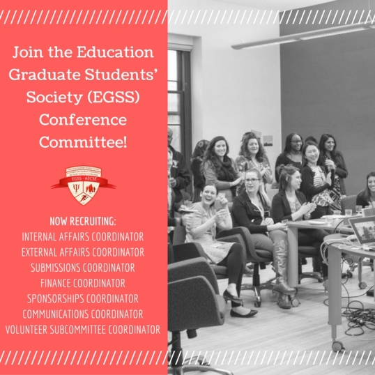 join-the-education-graduate-students-society-egss-conference-committee