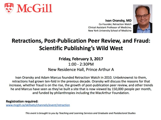 retraction-watch-mcgill-event