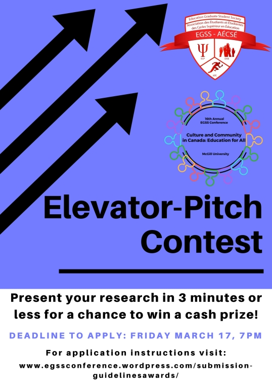 elevator-pitch-contest