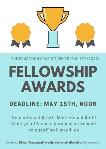 EGSS Fellowships